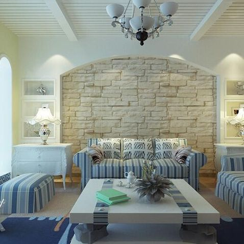 地中海风格家具