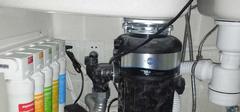 厨房净水器安装,净水器有用吗?