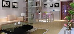 客厅装饰的原则有哪些?