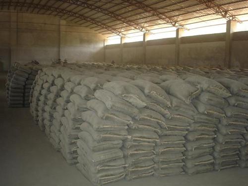 水泥价格与具体的保养维护