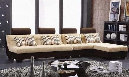 布艺沙发清洗