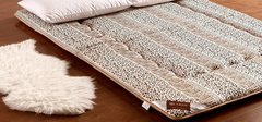 榻榻米床垫选购时需注意什么?