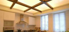 厨房吊顶用什么材料比较好?