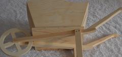 木制工艺品家具,去污保洁大法!