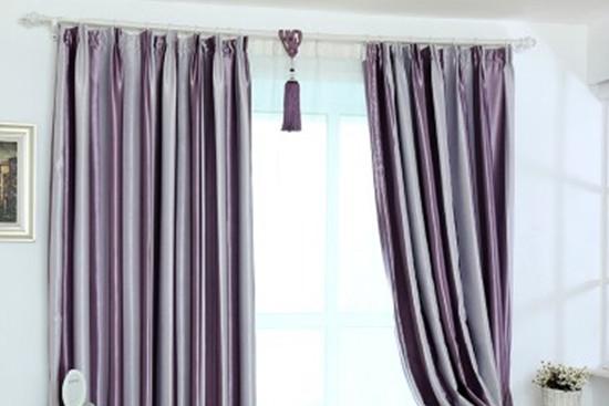 隔音窗帘如何安装