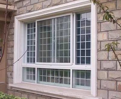 防盗窗是什么