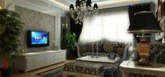 客厅电视背景墙有哪些装饰方法?