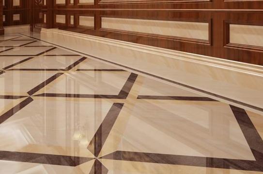 玻化砖品牌介绍