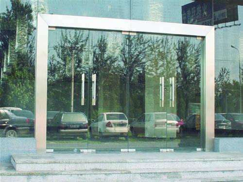 玻璃门地弹簧价格信息