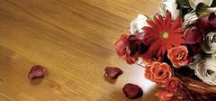 注意地板保养细节,增加地板使用寿命