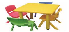 儿童桌椅的分类及其选购技巧