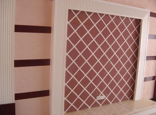 仿石瓷砖保养方法与技巧介绍--打蜡