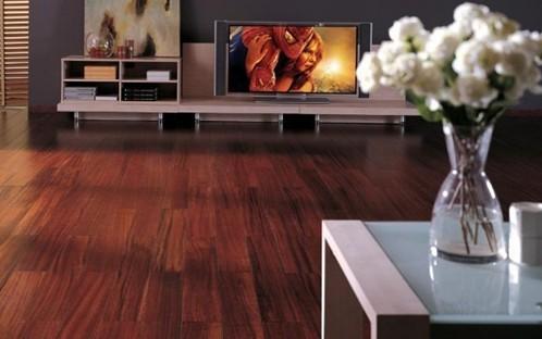 地板保养之除湿细节