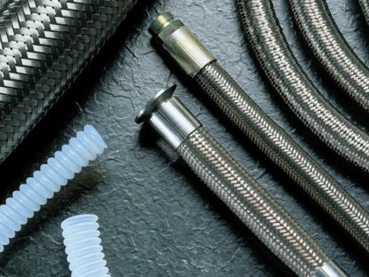 金属软管接头如何进行选择呢