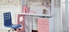 儿童书房的设计要点有哪些?