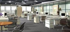 办公室风水营造,带来更高的工作效率!