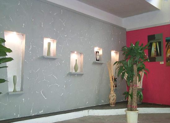 仿石瓷砖保养方法与技巧介绍--使用填缝剂