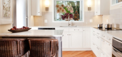 整体厨房装修效果图案例欣赏