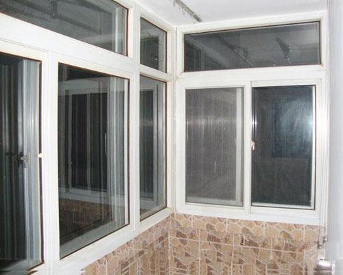 塑钢窗的材料要有有哪些呢