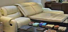 小户型家居首选多功能沙发床