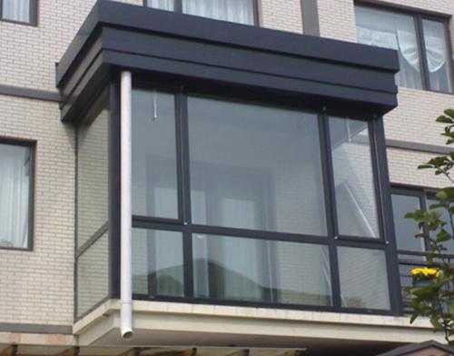 塑钢窗的分类有哪些