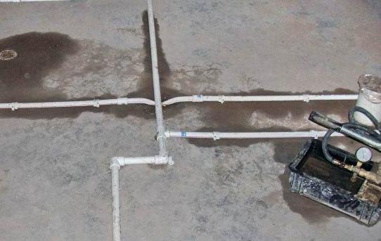 巧妙设计水电改造
