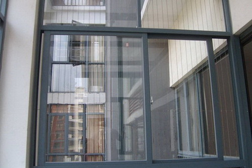 如何挑选铝合金窗