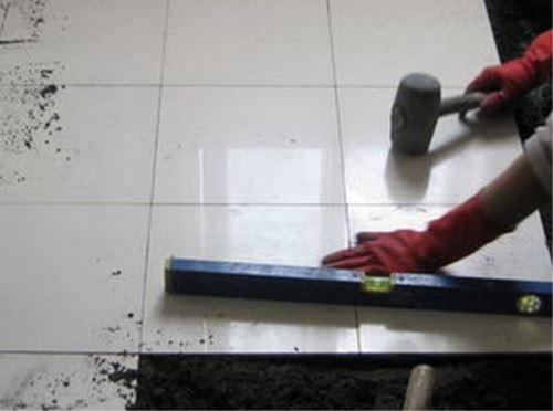泥木工程验收