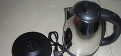 最实用的电热水壶清洗与保养方法