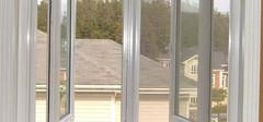 铝合金窗有什么特点,多少钱一平方