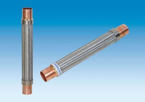 金属软管接头的类型有哪些