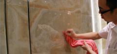 瓷砖清洗有哪些小窍门?