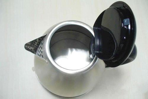 去除水垢方法--酸碱中和原理法