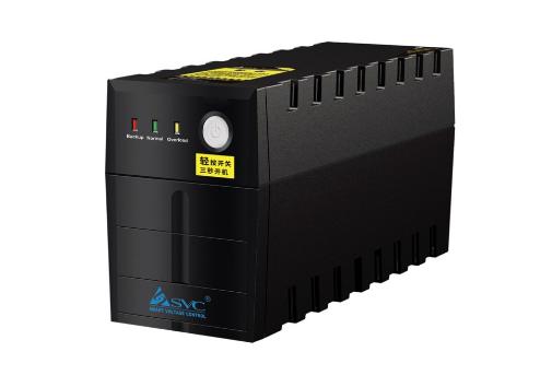 再者要知道ups不间断电源的额定功率,视在功率和实际输出功率,实际输出功率=视在功率*功率因数。   ups 一般分为高频机和工频机两种,在选购的时候要特别注意,根据自己的需求去选择。高频机的组成部分有电池变换器、IGBT高频整流器、旁路和逆变器。工频机一般是由IGBT逆变器、可控硅SCR整流器、工频升压隔离变压器和旁路组成。