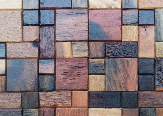 马赛克瓷砖施工