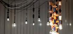 照明灯具有哪些分类?