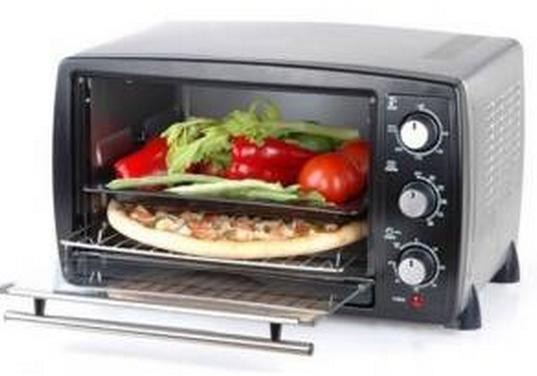 电烤箱品牌罗列