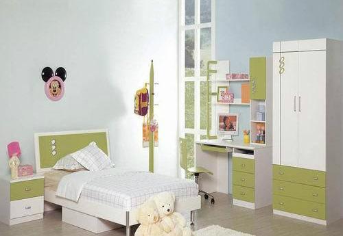 儿童家具装饰效果图