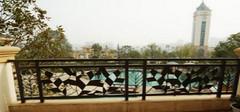 阳台护栏的样式有哪些?