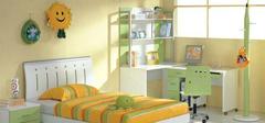 儿童家具的选购注意事项有哪些?