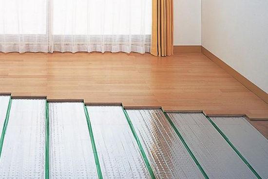 电热膜地暖优缺点之电热膜地暖局限性