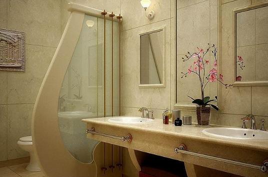卫生间防水材料选择