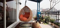 露台和阳台有哪些区别?