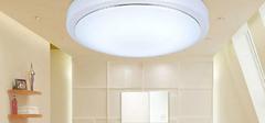 卫生间吸顶灯安装步骤有哪些?