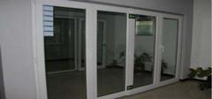 塑钢门窗的优缺点及其使用注意事项
