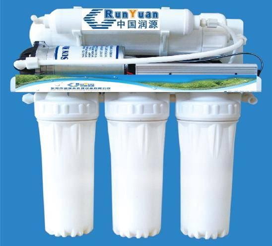 什么净水器适合家用之选择