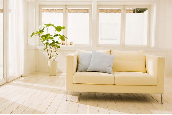 开放式客厅装修设计效果图