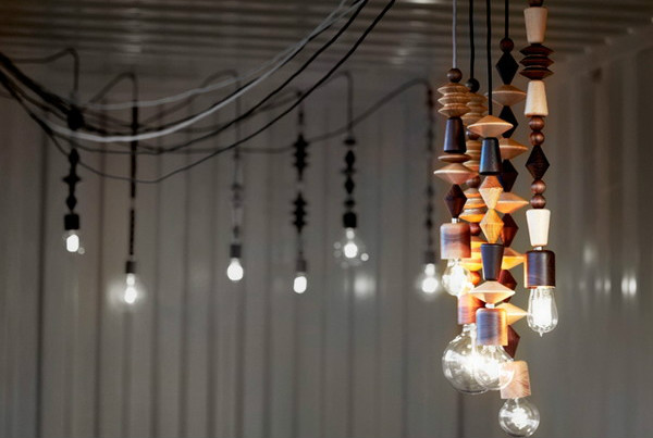 照明灯具的种类