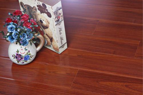 实木地板装饰效果图