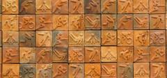 马赛克瓷砖施工,四步解决铺贴烦恼!